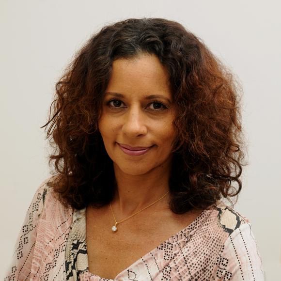 Cheryl Franklin