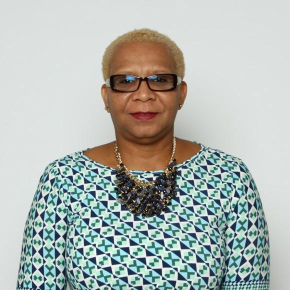Cheryl Brathwaite
