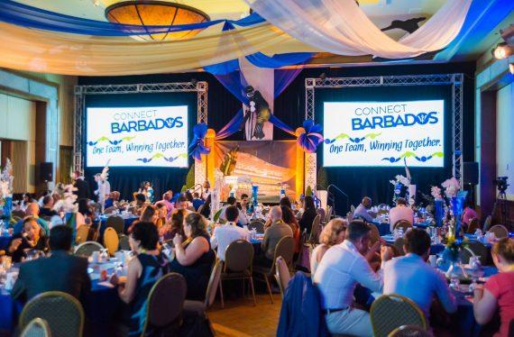 Connect Barbados 2020 (CANCELLED)