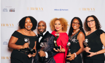 BARBADOS RECEIVES FIVE PRESTIGIOUS AWARDS AT THE 2020 TRAVVY AWARDS