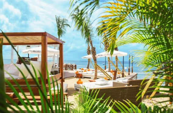 Why Nikki Beach Barbados should be on your Caribbean to-do list