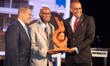 BARBADOS HONOURS MEDIA FOR EXCELLENCE IN JOURNALISM
