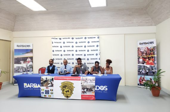 LAW ENFORCEMENT FOUNDATION CHOOSES BARBADOS FOR BOXING MATCH