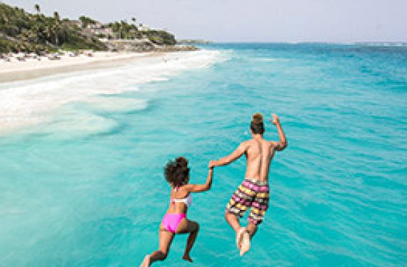 TRAVEL & LEISURE NAMES BARBADOS TOP PLACE TO TRAVEL IN 2020