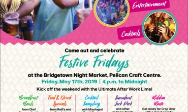 A NEW EVENT IS IN TOWN – THE NIGHT MARKET