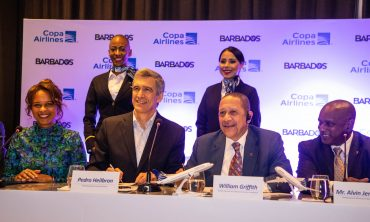 Barbados And Copa Airlines Sign Agreement In Panama City