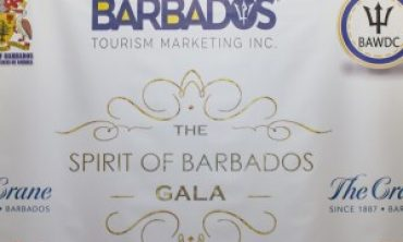 Spirit of Barbados Gala Celebrates 50 Years of Independence