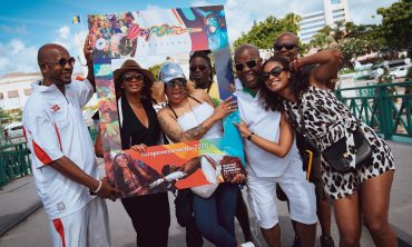 KASSAV CELEBRATED 40 YEARS IN BARBADOS