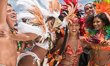 BARBADOS CROP OVER FESTIVAL SET TO RETURN IN 2021