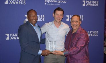 BARBADOS' WINS MAJOR RECOGNITION WITH EXPEDIA GROUP MEDIA SOLUTIONS PARTNER AWARD