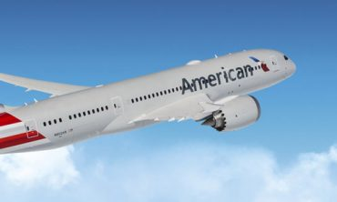 AMERICAN AIRLINES UNVEILS THIRD DAILY FLIGHT TO BARBADOS FROM MIAMI; LAUNCHES DEC. 19