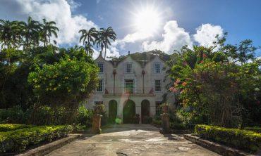 Inside Barbados