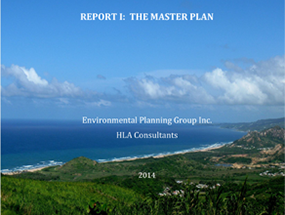The Tourism Master Plan – Report 1: The Master Plan
